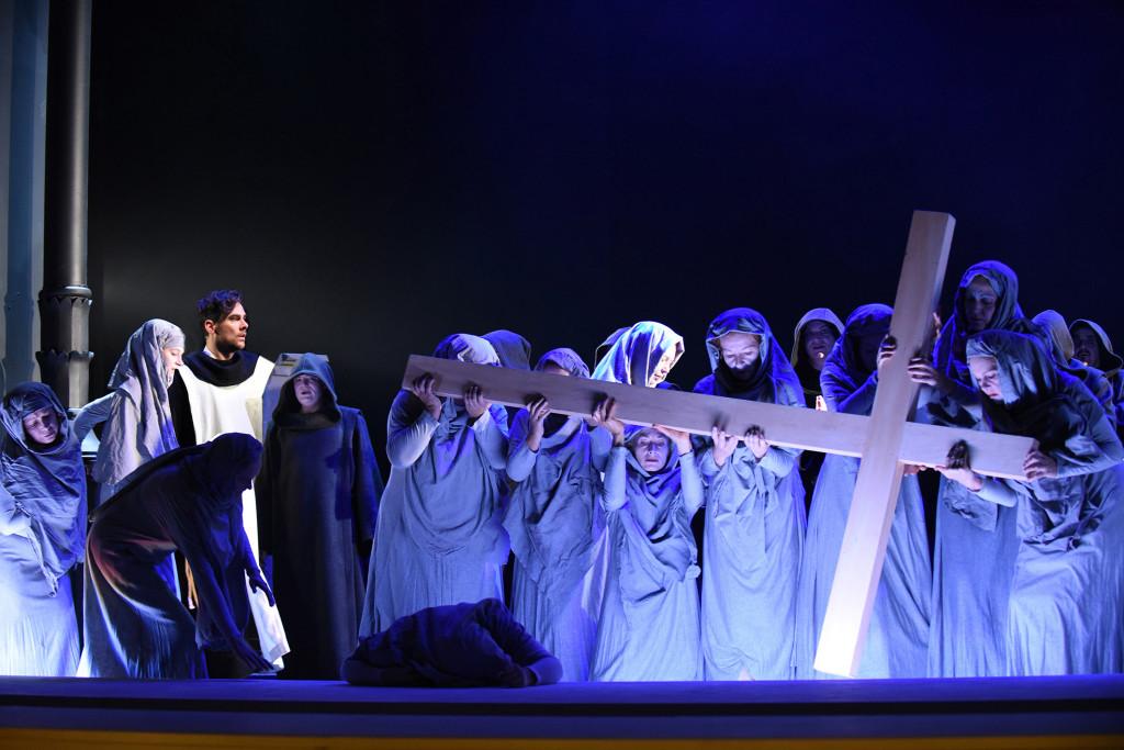 Staatstheater Cottbus DIE FAVORITIN (LA FAVORITE)